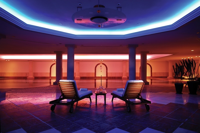 The Spa at Pennyhill Park - Ballroom Pool