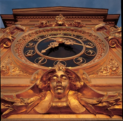 cliveden-exterior-shot-gold-clock-tower-2