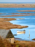 the-white-horse-brancaster-staithe-high-tide-bottom-of-the-garden